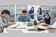 Ini Beda Jalur Masuk Mahasiswa Baru Program Sarjana dan Vokasi