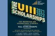 UIII akan Berikan Beasiswa Penuh pada 100 Mahasiswa S2, Tertarik?