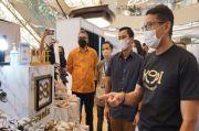 Hipmi Jaya Gandeng Market Museum Dorong UMKM Ekraf Bangkit Bersama