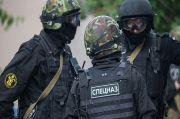 Rusia Mengaku Tangkap dan Usir Agen Badan Intelijen Ukraina