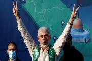 Hamas Klaim Mampu Hancurkan Tel Aviv Israel dengan 130 Rudal Per Menit