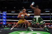 Sukses Tahan Mayweather, Logan Paul Kepingin Duel Jilid Kedua