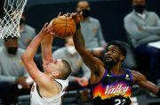 Jadwal Game 1 Semifinal Wilayah NBA, Selasa (8/6/2021) WIB