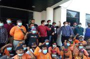 Tuntut Upah Layak, Ratusan Sopir dan Buruh Angkut Sampah Demo ke DPRD