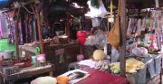 Pedagang di Pasar Tradisional Kabur Saat Swab Hunter Datang Menyasar