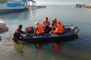 Perahu Berpenumpang 5 Orang Terbalik di Danau Towuti, 2 Orang Hilang
