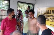 Kejiwaan Pelaku Penyerangan Polisi di Palembang Normal, Dijerat Pasal Berlapis