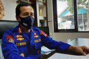 Viral Pengejaran Kapal Hantu Diduga Bawa Barang Terlarang Masuk ke Sumsel