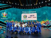 MNC Group Kembali Jadi Official Broadcaster Piala Eropa 2020, Hary Tanoe: Ini Komitmen Kami Untuk Menghibur Masyarakat