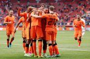 Belanda Meradang, Amunisi Berkurang Lagi Jelang Piala Eropa