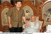 Kenang Soeharto, Akun Twitter Fadli Zon Dibanjiri Cerita Harga Murah hingga Beasiswa Kuliah
