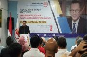 Ungguli Rizal Ramli, Rektor IPB Paling Layak Jadi Capres-Cawapres 2024
