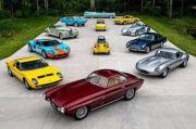 Sangat Langka, Ini 7 Mobil Klasik Termahal di Dunia