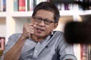Soal Korupsi Menggila, Rocky Gerung: Memang, tapi Mahfud Ngoceh Doang