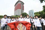 Dukung KPK, Forum Mahasiswa Merah Putih Minta Firli Cs Fokus Berantas Korupsi