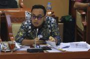 DPR Soroti Anggaran Polri di TA 2022 yang Menurun