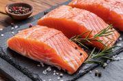 Segudang Kebaikan Ikan Salmon untuk Kesehatan