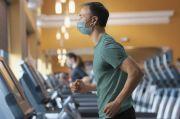 Dalam Kondisi Tertentu, Jangan Paksakan Pakai Masker saat Berolahraga
