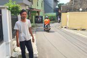 Begal Payudara Beraksi, Perempuan Pulang Kerja Ini Jadi Korban di Depok