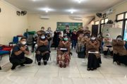 UPN Jakarta Sosialisasikan Dasar Hukum Vaksinasi Covid-19 di Depok