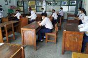 Daya Tampung SMP Negeri dan Swasta Tidak Cukup untuk Lulusan SD di Bekasi