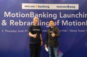 Teddy Tee: MotionBanking Bisa Menjadi Cerita Baik Buat Indonesia