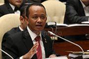 Menteri Bahlil Bidik Investasi Capai Rp1.200 Triliun di 2022