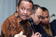 Bahlil Singgung Penurunan Anggaran Kementeriannya di Saat Target Investasi Naik