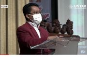 Dukung Semangat Wirausaha Mahasiswa Lewat Untar Entrepreneurship Day