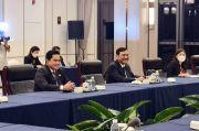 China-Indonesia Sepakati 5 Hal Ini dalam Dialog Tingkat Tinggi