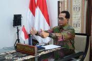 Ehm! Menhub Sebut Kebijakannya Bisa Bikin Indonesia Cepat Bangkit dari Pandemi