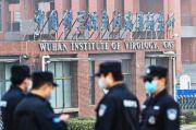 Media China Sebut Laporan Lab AS Soal Asal Usul COVID-19 Konspirasi
