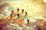 Rusia Tuding Kebijakan AS Picu Ketegangan di Ukraina