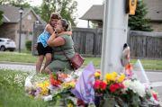 Empat Orang Sekeluarga Ditabrak Mati dengan Pickup karena Mereka Muslim