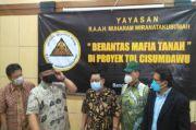 Polda Jabar Didesak Berantas Mafia Tanah Pembebasan Lahan Tol Cisumdawu