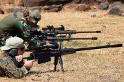Mematikannya Serangan Sniper Taifib Marinir Saat Hadapi Marinir Amerika Serikat