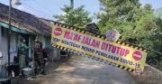 COVID-19 Terus Menjalar di Jateng, Giliran Satu Desa di Blora Terpaksa Lockdown
