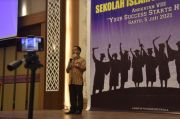 Yayasan Hadji Kalla Bantu Anak Duafa Lanjutkan Pendidikan