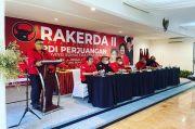 Pemilu 2024 Kurang 3 Tahun, PDIP Sumatera Selatan Pasang Target Rebut 1 Juta Suara