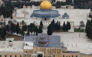 Gejala Alam Menakutkan di Yerusalem Terkait Perburuan King Solomon Temple?