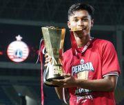 Persija Jakarta Berharap Tuah Piala Menpora Berlanjut di Liga 1