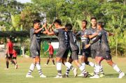 Liga 1 2021/2022 Sudah di Depan Mata, Pelatih Persita Fokuskan Hal ini