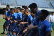 Skuad Persib Bandung Ungkap Pesaing Terberat di Liga 1 2021/2022