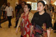Soal Puan Cawapres, PDIP Tegaskan Pernyataan Ketua Bappilu Bukan Sikap Partai
