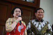 Soal Duet Prabowo-Megawati, Gerindra: Kalau Wacana Boleh-Boleh Saja
