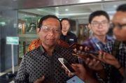 Masalah Keamanan, Mahfud MD Laporkan Kondisi Papua ke Maruf Amin