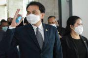 Tidak Tampak Datang, KPK Sebut Azis Syamsuddin Penuhi Panggilan Pemeriksaan