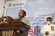 Polemik TWK, Komnas HAM Layangkan Panggilan Kedua kepada Firli Bahuri Cs