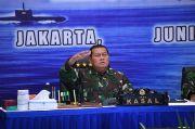 KSAL: Kesiapsiagaan Sistem Senjata Armada Terpadu Jadi Program Prioritas di 2022