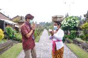 Dibuka Bulan Juli, Sandiaga Kebut Kesiapan Bali Terima Kedatangan Turis Asing